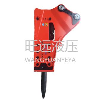 三角型破碎锤WYB190D